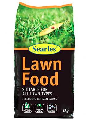 Searles Lawn Food 5kg