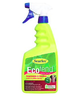 Searles EcoFend Ready To Use 1 Litre