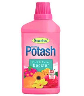 Searles Potash 1 Litre