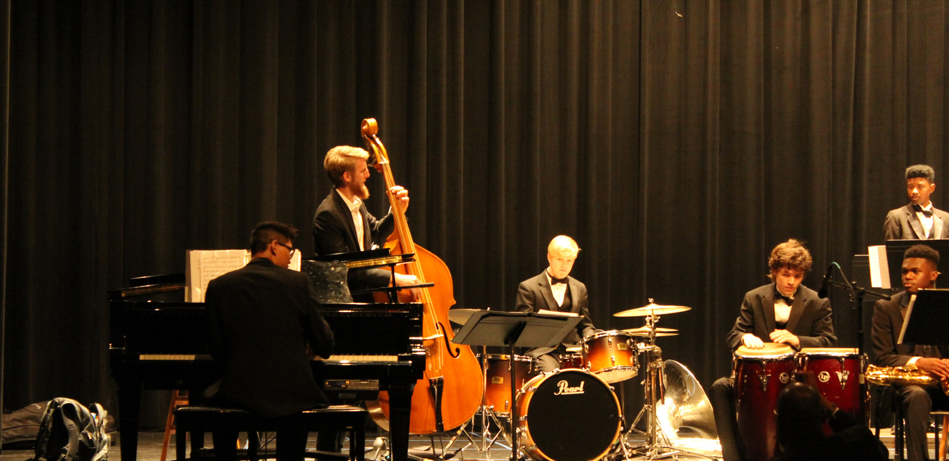 Big Jazz Band 2018-19