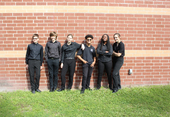 Jazz 1 Combo at All States