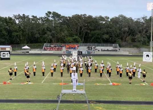 Marching Band MPA
