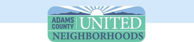 United Neighborhood Meeting