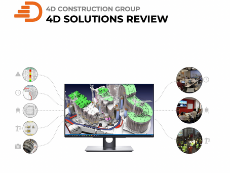 4D Construction Group Solutions Review