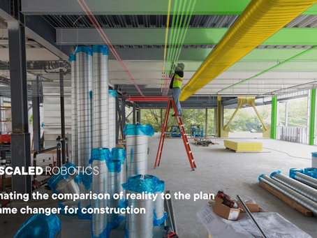 Read this to find out How YOU can Automate Quality Control and Progress Monitoring in Construction
