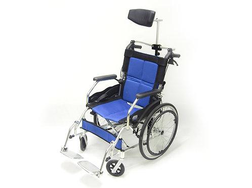 托頭輪椅(012)