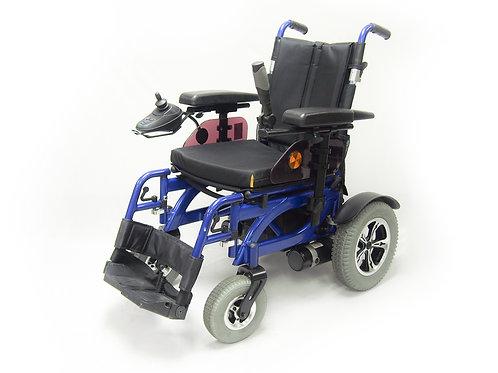 Alpha 電動輪椅(010)