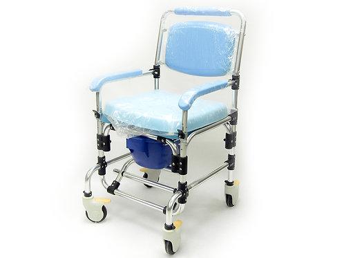 有輪沐浴便椅(007)