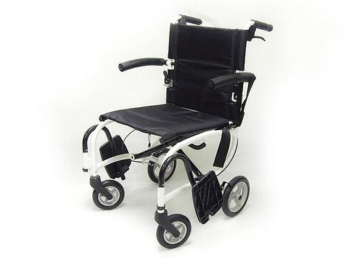Alpha 輕便輪椅(011)