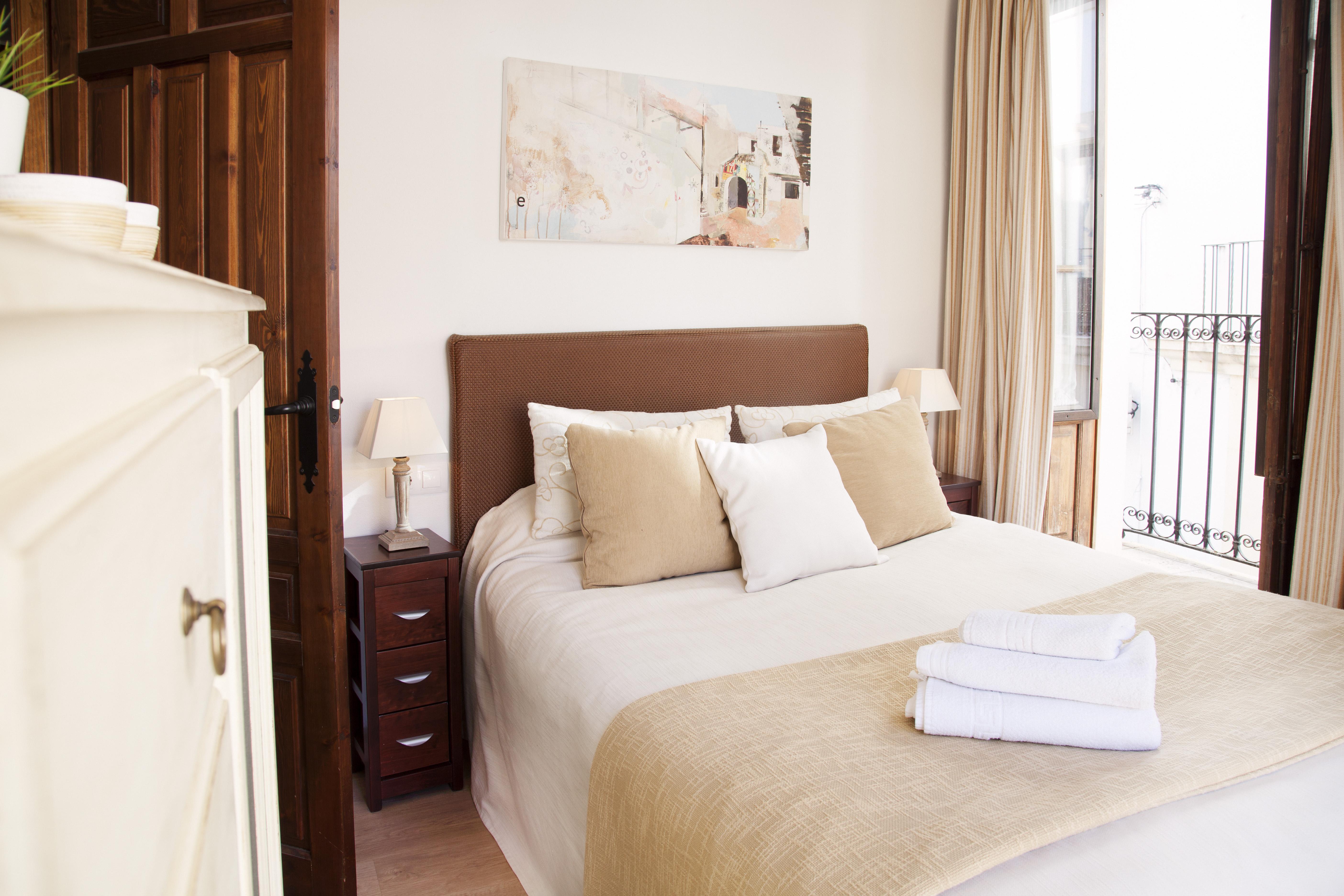 Apartamentos Potro-4