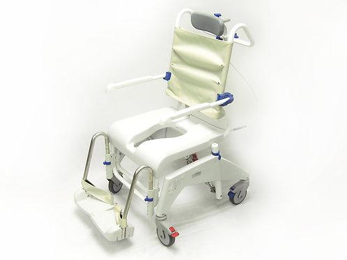德國 Aquatec Ocean VIP 多功能有輪便浴椅(003)