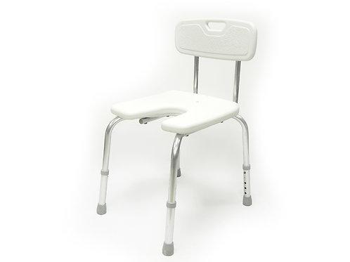 型靠背沐浴椅(005)