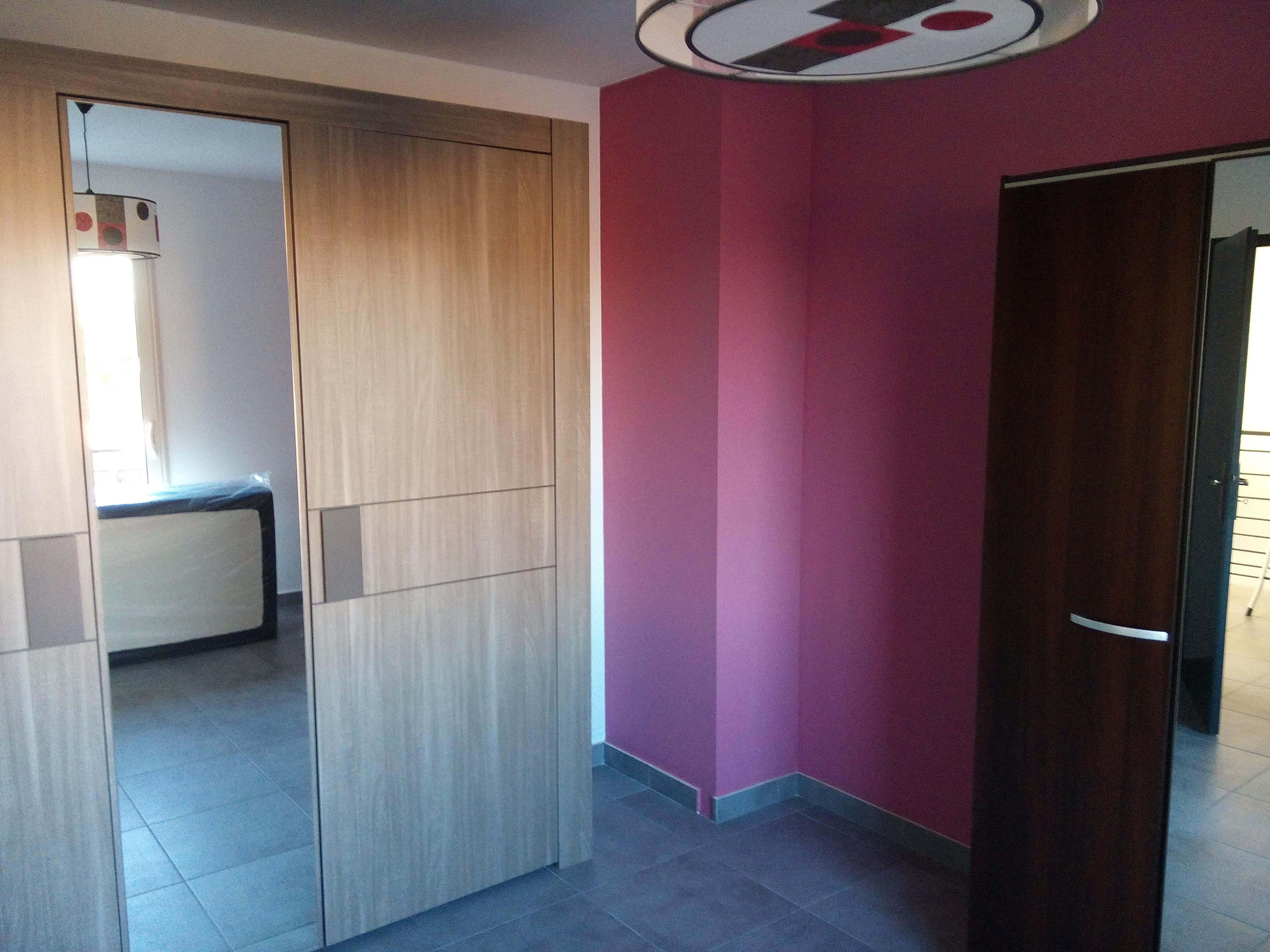 chambre couleur peinture
