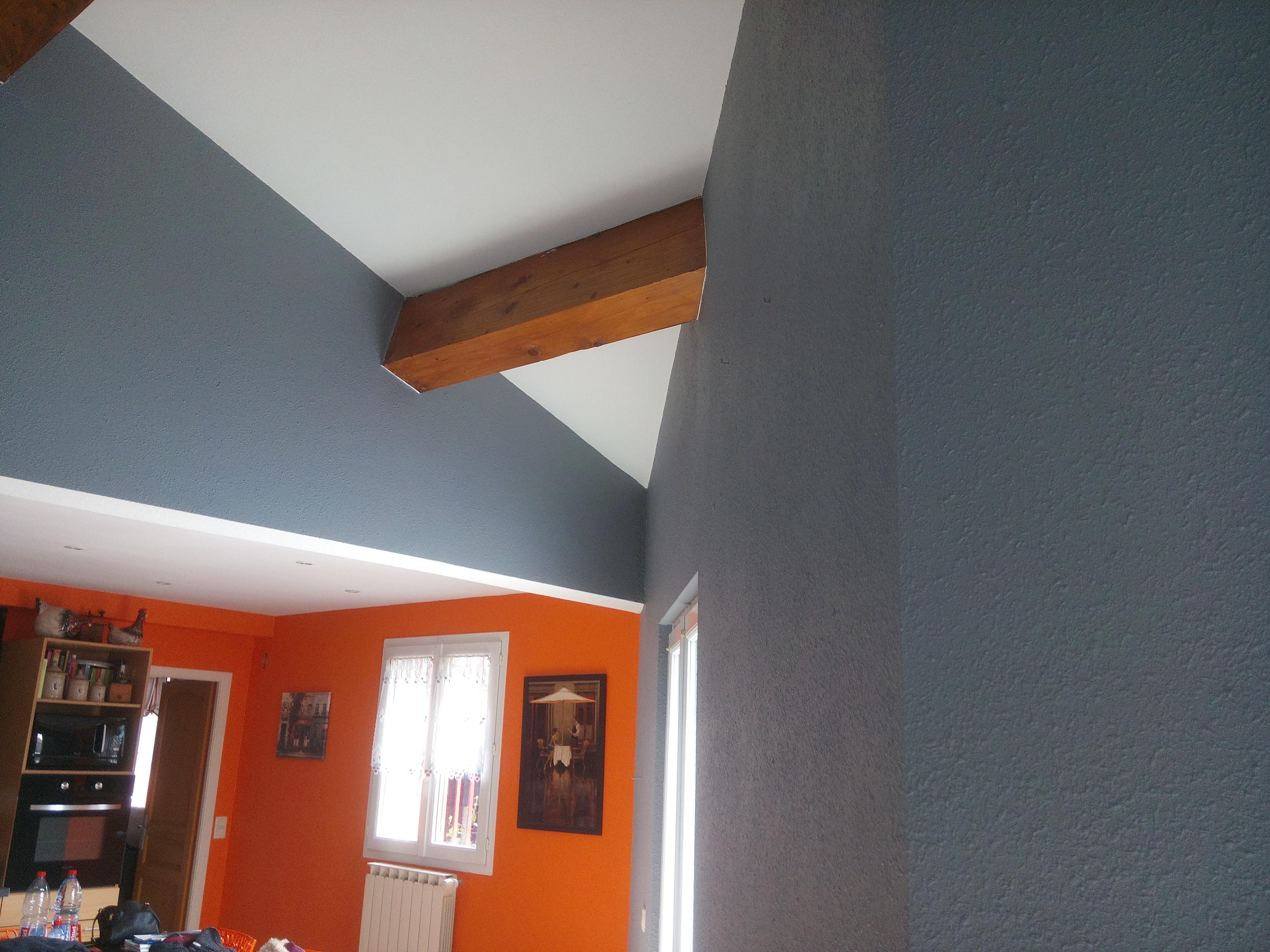 peinture murs couleur