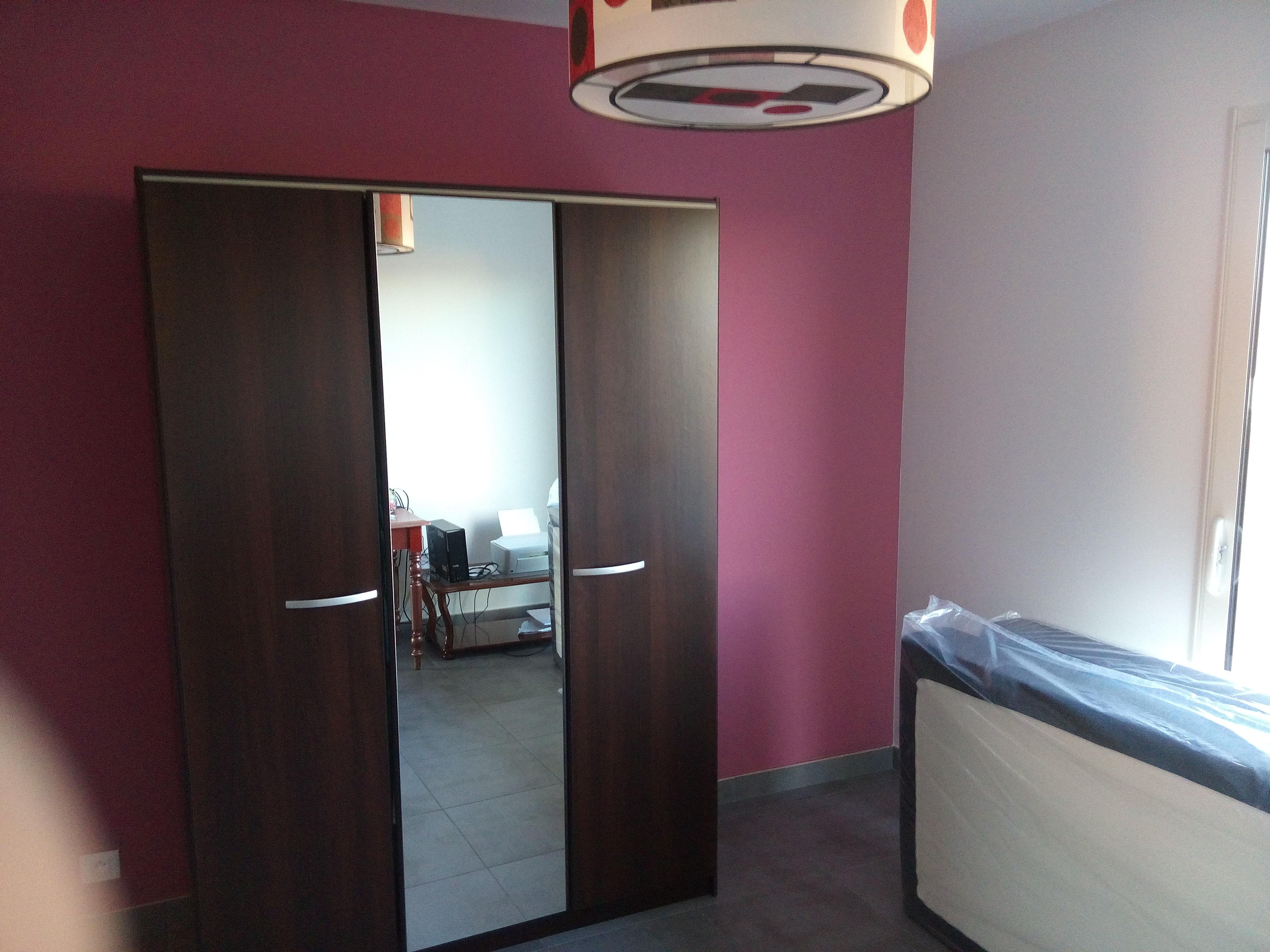 chambre couleur