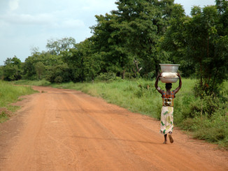 Gender and water security in Burkina-Faso