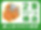 '17 ランドセル アイコン枠 2重フレーム モスグリーン 1.png