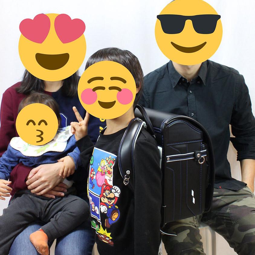 【受付終了】小田急相模原店:2021年度入学者撮影&ベルト調整会