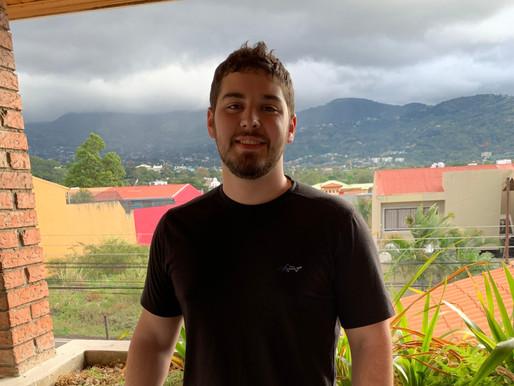 Meet the Founders: Alex Autenrieth (COO)
