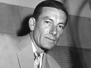 BBC Composer of the Week: Hoagy Carmichael