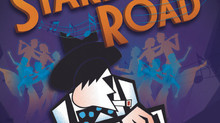 Stardust Road, a new musical featuring the songbook of Hoagy Carmichael heads to London!