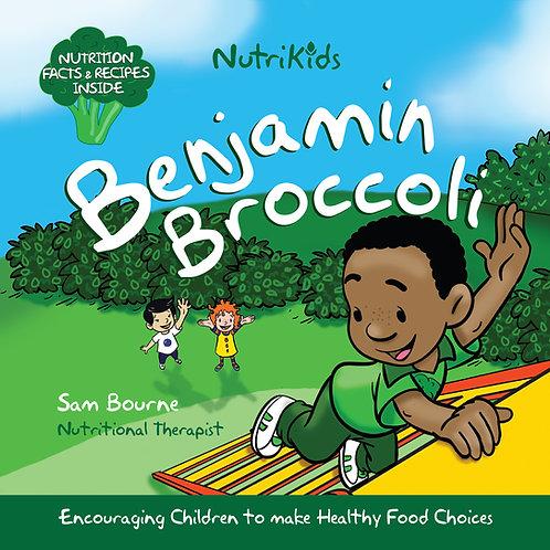 Benjamin Broccoli