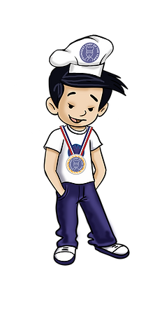 Billy Chef hat Medal small.png