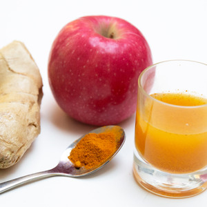 Supporting your immune system at home through nutritional boosts.