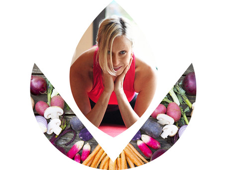 Yoga & Nutritional Therapy - the perfect combination for health and longevity