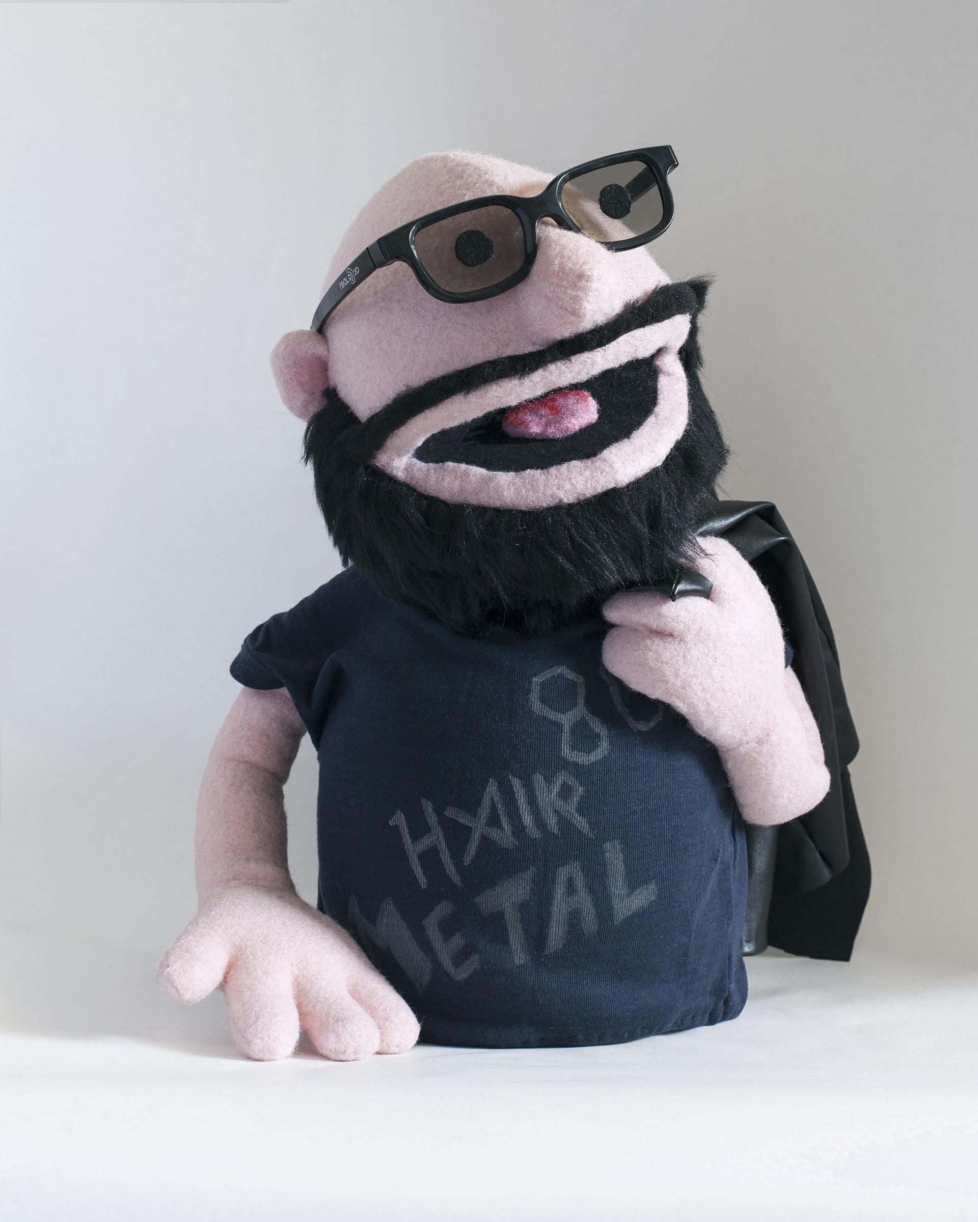 Sheridan College: Human Muppet