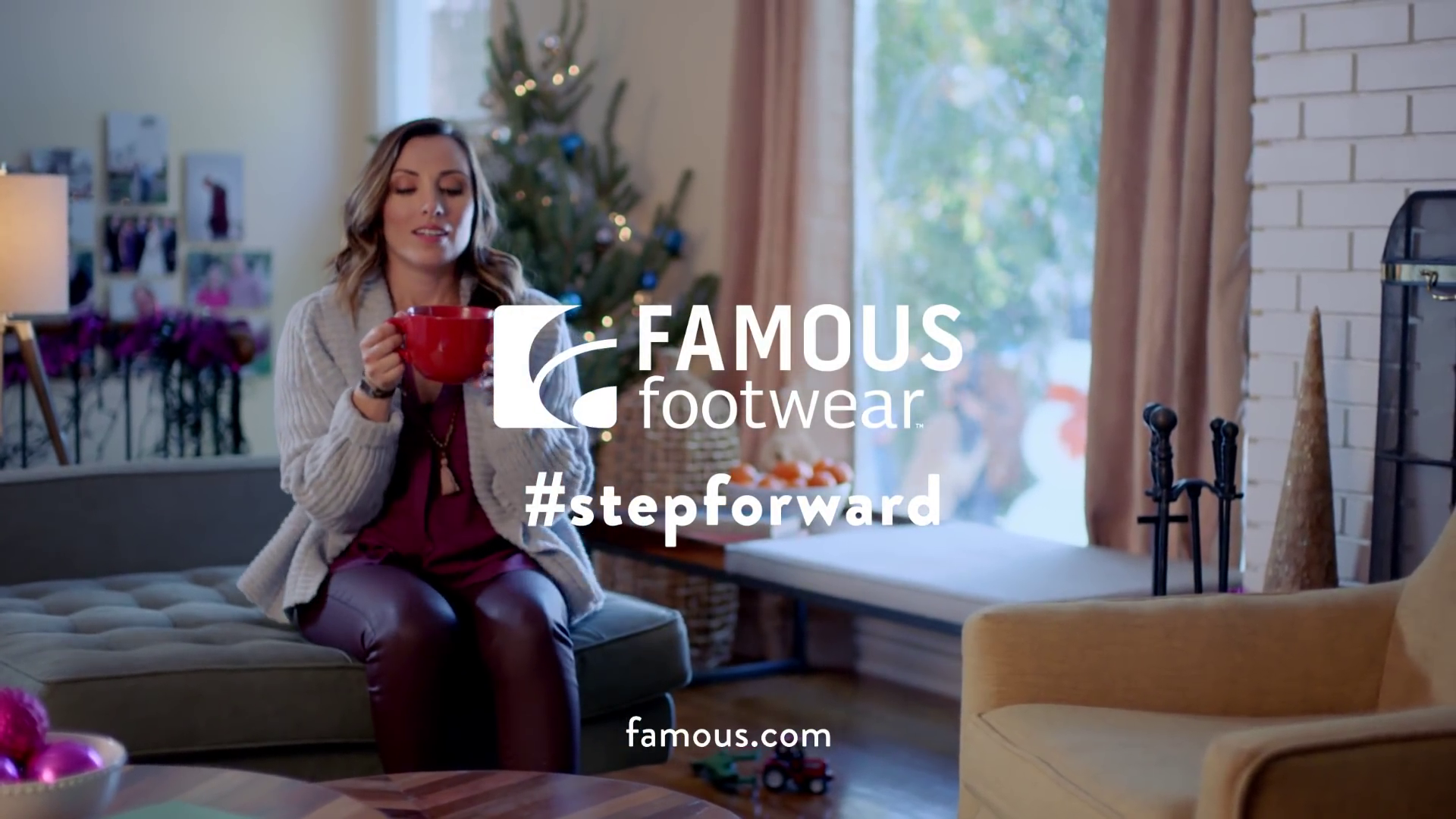Famous Footwear: Time For You