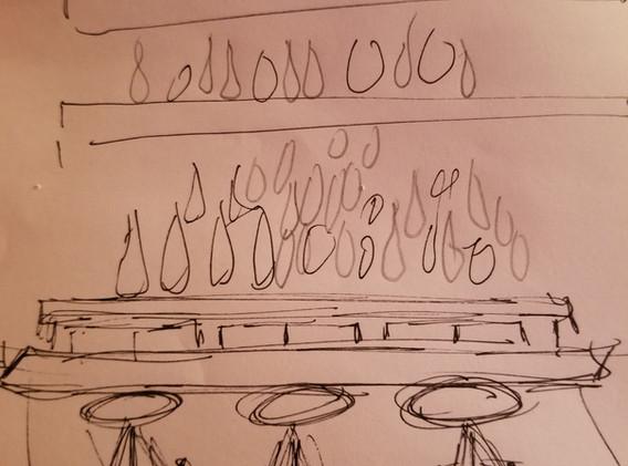 Basic concept sketch
