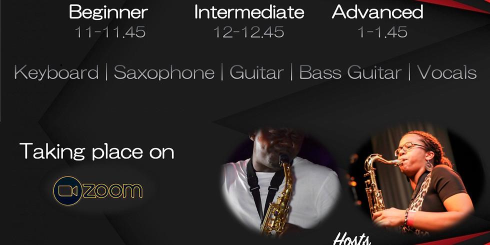 BMS Online Music Workshop