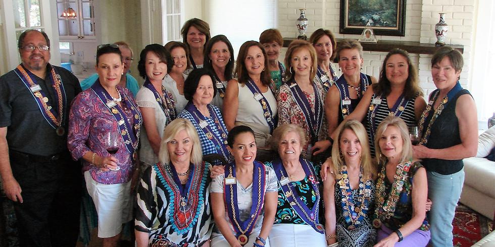 Chaine Ladies Event
