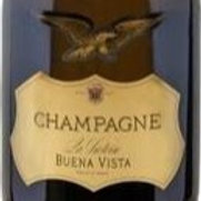 NV Buena Vista Champagne, Brut