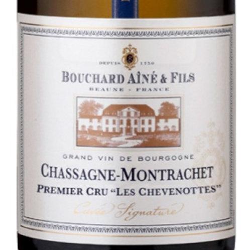 2015 Bouchard Aîné & Fils Chassagne-Montrachet