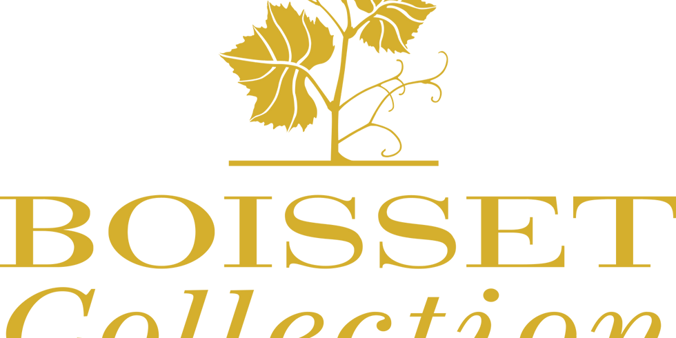 Boisset Collection - Limited Burgundy and Champagne Offer