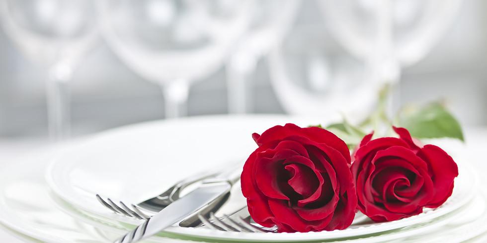 Valentine's Dinner 2021