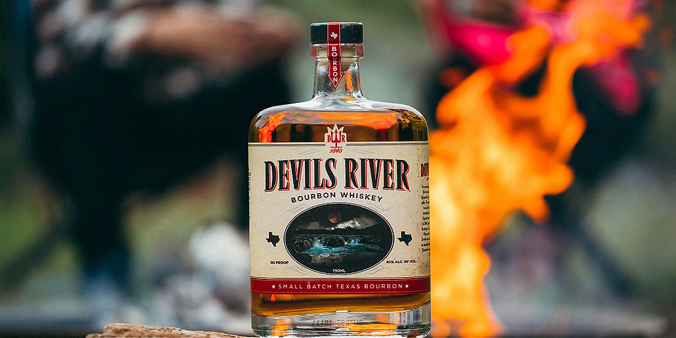 """Devils River Whiskey Presents, """"Meet The Maker"""", Mike Cameron"""