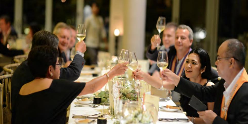 Société Mondiale du Vin National Weekend & Young Sommeliers Competition