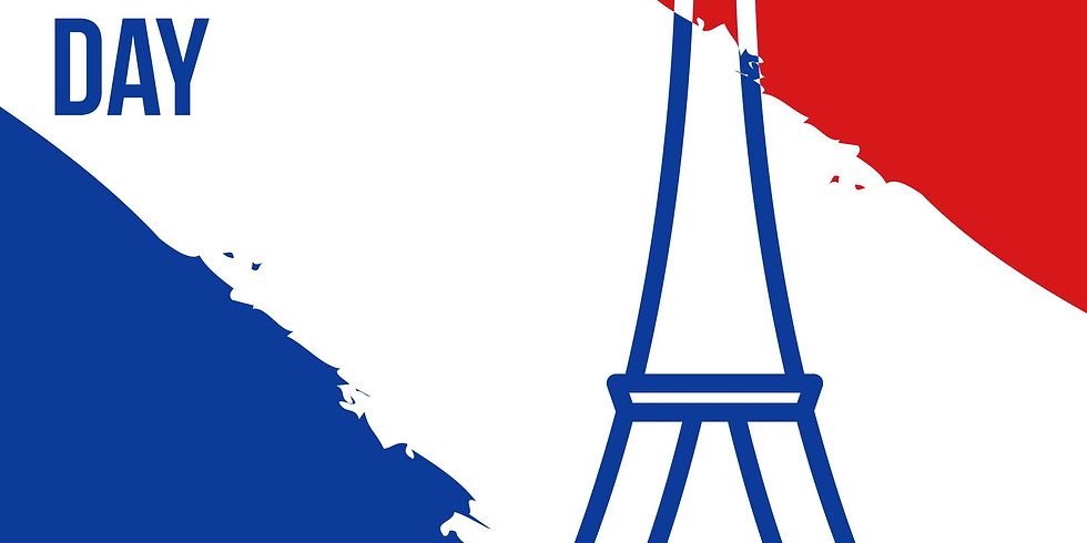 Bastille Day with Jadot Wines