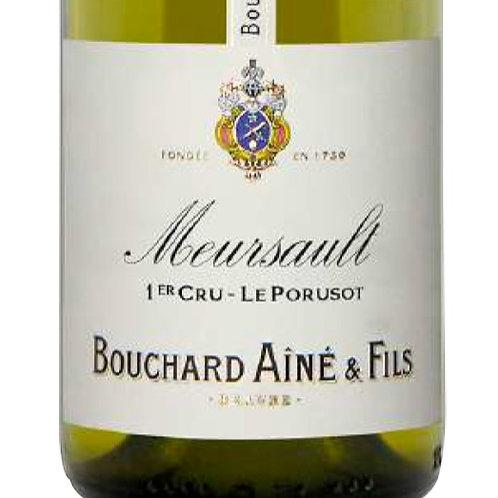 Bouchard Aîné & Fils Meursault 1er Cru Le Porusot