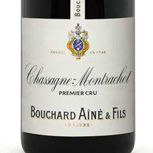 2017 Bouchard Aîné & Fils Chassagne-Montrachet 1er Cru