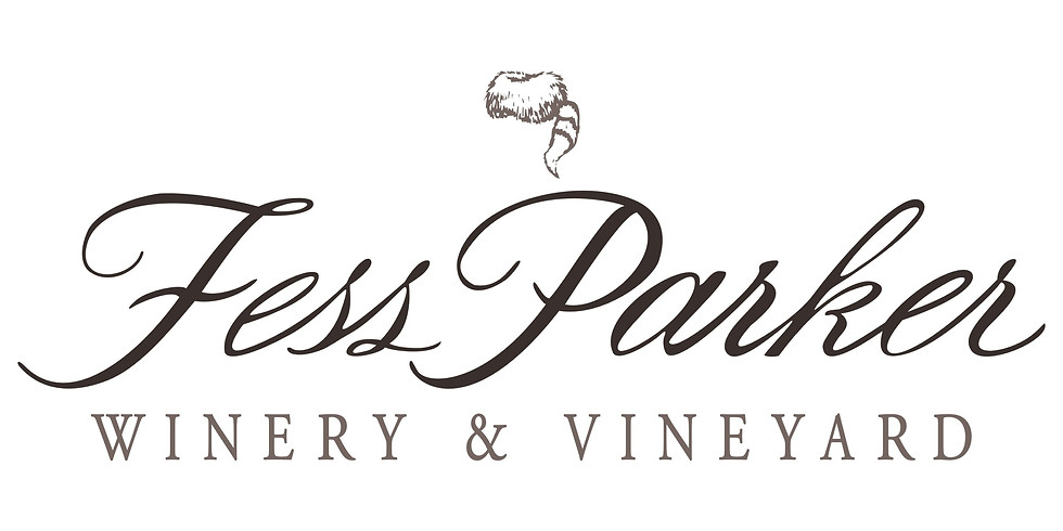 Ladies Lunch with Spencer Shull of Fess Parker Winery