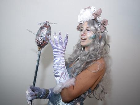 Snow Queen fantasies