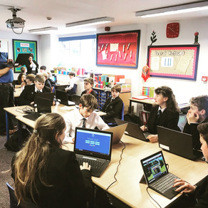 How new technology is helping our dyslexic pupils