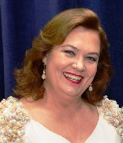Jussara Feltrin Moraes - 2a VicePresiden