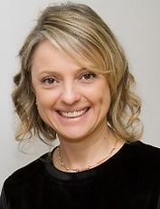 Alison Regina Mazza Lubascher - 1a Vice-
