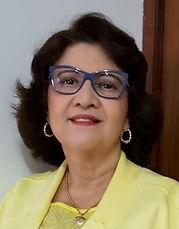 Eunice Cruz Past President.jpg