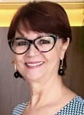 Silvia Imaculada de Lima-Diretora Financ